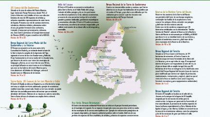 Madrid en Verde: 50 rutas senderistas para conocer la región de forma natural