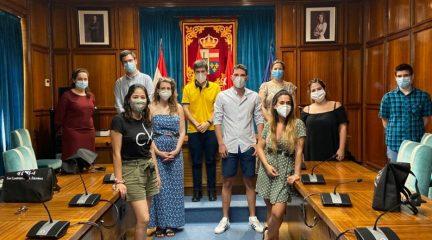 Termina en San Lorenzo de El Escorial el tercer Programa de Cualificación Profesional para jóvenes desempleados