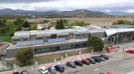 Se inicia el proceso de preinscripción en las actividades deportivas municipales de Collado Villalba para el próximo curso