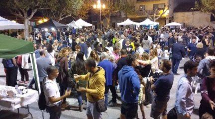 Suspendida la Feria de la Cerveza Artesana de El Escorial, prevista para el 26 de septiembre