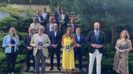 """Colegios Laude, galardonado como """"Mejor Proyecto Educativo Internacional"""" por el diario La Razón"""