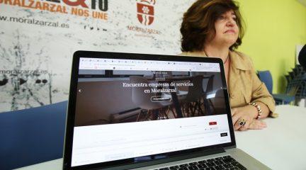 Más de un centenar de empresas en el nuevo Directorio Comecial on line de Moralzarzal