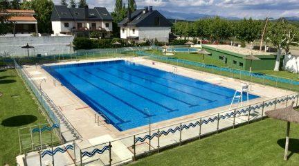 Estas son las piscinas de la Sierra que abren durante el verano 2020