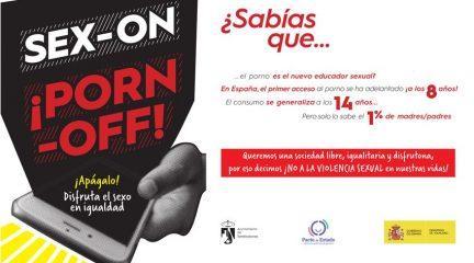 Comienza en Torrelodones una campaña en favor de la sexualidad