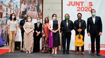 """""""Juntos 2020"""", el plan de la Comunidad de Madrid para impulsar el turismo de proximidad y estimular la economía"""