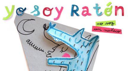 """""""Yo soy Ratón"""", el próximo sábado en """"Las Noches de la Plaza"""" de Moralzarzal, que espera la programación del Cine de Verano"""