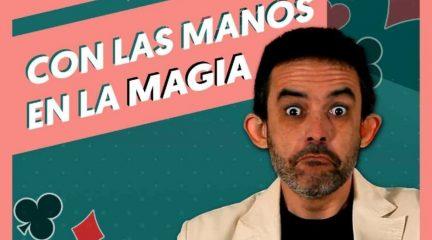 La magia de Pablo Arranz y el baile de Antonio Canales, en la plaza de Moralzarzal