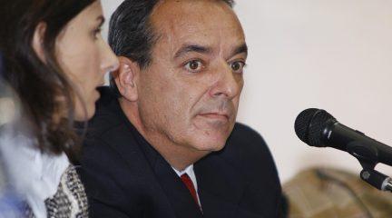 Fallece el ex alcalde de Hoyo de Manzanares José Antonio Antolínez
