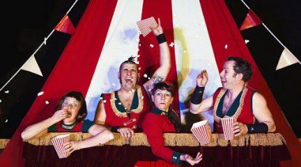 Conferencias, conciertos y circo para los más pequeños, esta semana en la agenda de Navacerrada