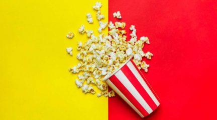 Vuelve el cine de verano a Moralzarzal los jueves de agosto y septiembre