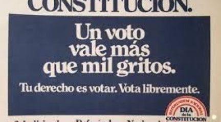 Por un republicanismo cívico. – Artículo de opinión de Félix Alonso