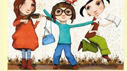 """""""Las niñas vuelan alto"""": teatro por la igualdad este domingo en el SEJUVE de Guadarrama"""