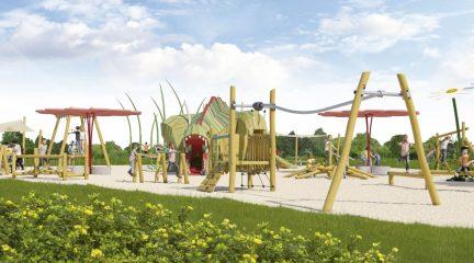 El Ayuntamiento de Las Rozas invertirá más de 3,4 millones de euros para remodelar el entorno de El Montecillo