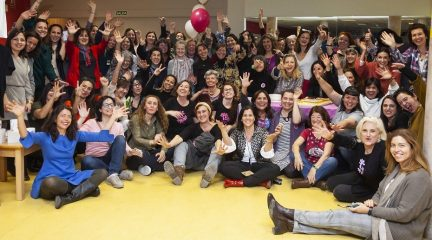 La Red de Emprendedoras en Movimiento, nuevo asociado de Adesgam