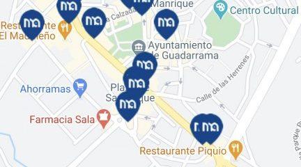 El comercio de Guadarrama, pionero en contar con una herramienta para realizar las compras a través de Whatsapp