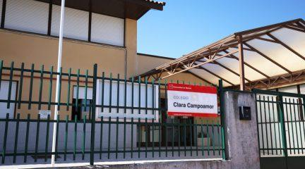 Confinadas siete aulas de tres colegios de Alpedrete por positivos por coronavirus