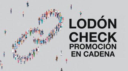 Lodón-Check, una nueva iniciativa del Ayuntamiento de Torrelodones para reactivar el comercio local