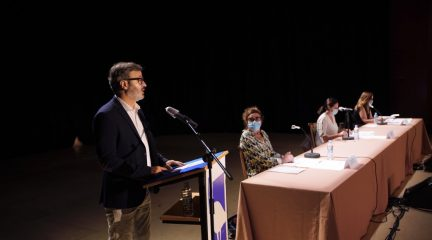 El Ayuntamiento de Las Rozas convoca una jornada sobre prevención y actuación frente a la Covid con los centros educativos