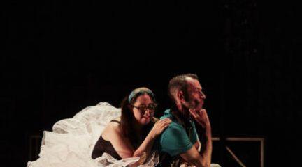 Espectáculo de danza inclusiva el sábado 24 de octubre en Alpedrete
