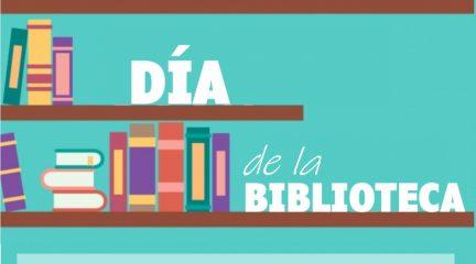 Galapagar celebrará el Día de la Biblioteca regalando libros a sus visitantes el próximo viernes 23