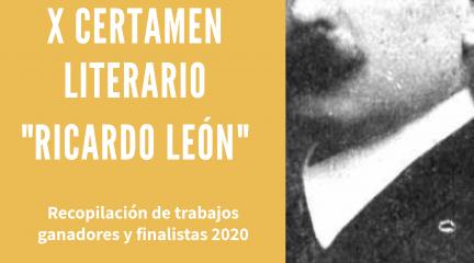El Certamen Literario Ricardo León, organizado por el área de Cultura de Galapagar, ya tiene ganadores