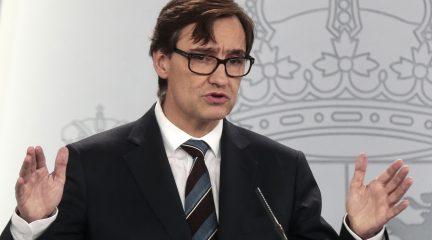 El Gobierno declara el estado de alarma en Madrid para restablecer las medidas tumbadas por el Tribunal Superior de Justicia