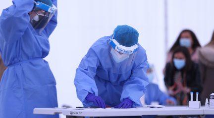 El Boalo comenzará a hacer test de antígenos a partir del próximo miércoles