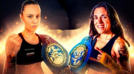 Moralzarzal acoge este viernes el Campeonato de Europa de Boxeo Femenino
