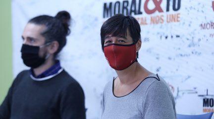 Vuelve MoralCine con los mejores cortometrajes del panorama nacional el 23 y 24 de octubre
