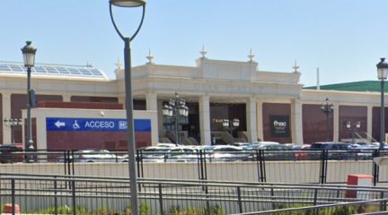 La Comunidad de Madrid saca del cierre perimetral de Majadahonda la zona comercial del Gran Plaza 2
