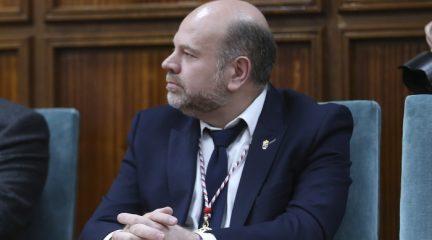 """Podemos considera """"un fracaso"""" la gestión de las ayudas al comercio de San Lorenzo de El Escorial"""