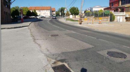 Valdemorillo saca a licitación el proyecto de asfaltado de la circunvalación sur