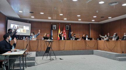 Unanimidad en Valdemorillo para elaborar un plan de accesibilidad y eliminar barreras arquitectónicas