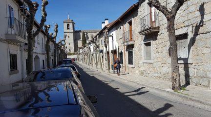 Esta semana empiezan las obras de remodelación en el casco antiguo de Valdemorillo, con una inversión de 408.000 euros
