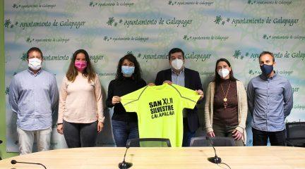 La San Silvestre de Galapagar recauda 1.108 euros, que serán donados a las AMPAS de la localidad