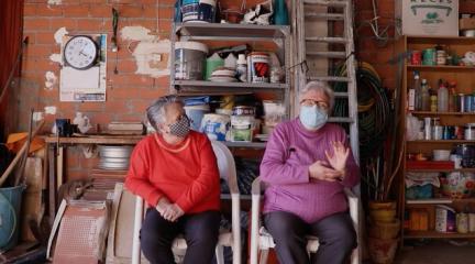 Conciliación en el ámbito rural: 15 historias de fortaleza y lucha diaria de mujeres de la Sierra de Guadarrama
