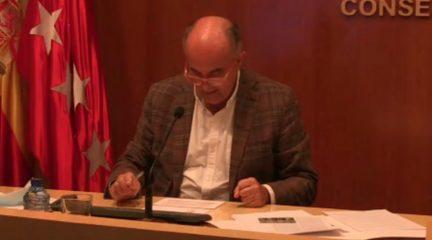 Se levantan las medidas de restricción de movilidad en Cercedilla y Los Molinos a partir del lunes