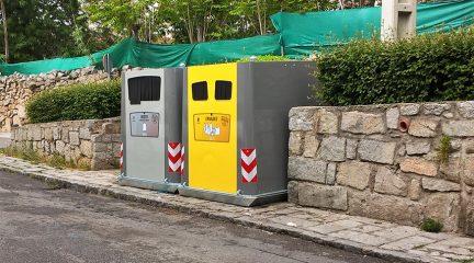 Exención de la tasa de basuras para mayores de 65 años en Alpedrete
