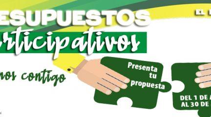 El Ayuntamiento de El Escorial pone en marcha sus primeros presupuestos participativos