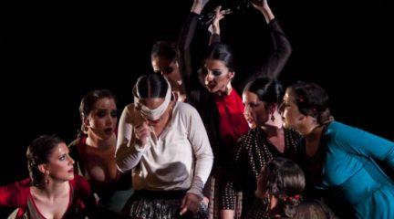 "Espectáculo ""Tela, Catola… Danza Española"", este sábado, en Hoyo de Manzanares"