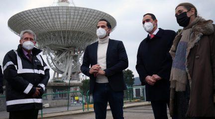 De Robledo a San Lorenzo de El Escorial: una ruta cósmica por la Comunidad de Madrid