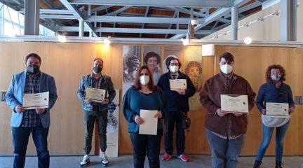 Robledo de Chavela entrega los premios del primer Certamen Literario del Día de la Mujer