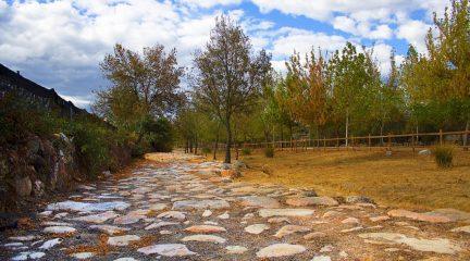 Podemos Galapagar pide la mejora del Parque del Toril y la creación de un Museo Etnográfico