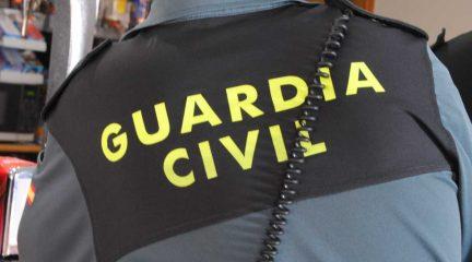 La Guardia Civil investiga una presunta agresión sexual a una menor en Collado Mediano