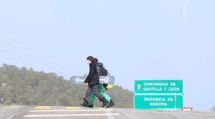 Más Madrid propone el plan 'SOS Navacerrada' de 4 millones para recuperar el puerto y apostar por el empleo verde