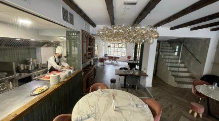 """""""La Casa de Manolo Franco"""": en el punto de mira de las grandes guías gastronómicas"""