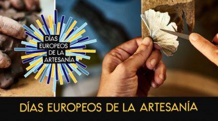 El Ayuntamiento de Hoyo de Manzanares se suma a los Días Europeos de la Artesanía