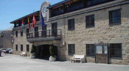 Varios casos de Covid-19 entre trabajadores del Ayuntamiento de Colmenarejo, que suspende la atención presencial hasta el 4 de mayo