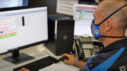 El Ayuntamiento de Galapagar actualiza el software de gestión de la Policía Local