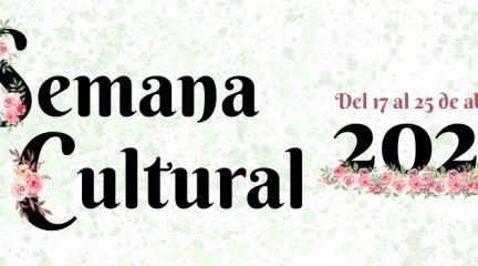 Alpedrete celebra su Semana Cultural del 17 al 25 de abril